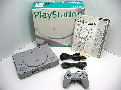 ライフスタイル,起業,PlayStation
